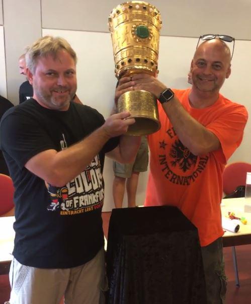 DFB Pokal 2